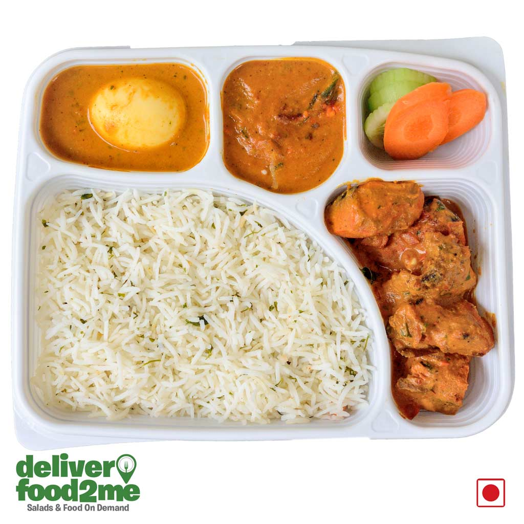 North Indian Non Veg Deliverfood2me